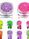 1 piece Nail Art Decoration strass Perles Maquillage cosmetique Nail Art Design