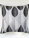 1 pcs Polyester Housse de coussin,Geometrique Traditionnel