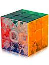Yongjun® Mjuk hastighetskub 3*3*3 Hastighet Magiska kuber ABS