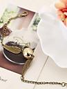 Brățări Brățări cu Lanț & Legături Aliaj Aripi/Pene La modă Halloween / Zi de Naștere / Zilnic / Casual Bijuterii Cadou Bronz / Argint,1