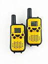 365 Portable Analogique k-535 VOX latar Encodage Affichage LCD Analyse CTCSS/CDCSS Appel Selectif <1,5 km