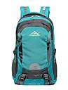 25 L Randonnee pack Camping & Randonnee Exterieur Etanche / Vestimentaire Jaune / Vert / Rouge Nylon other