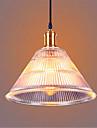 Lampe suspendue ,  Rustique Retro Retro Autres Fonctionnalite for Style mini Designers MetalSalle de sejour Chambre a coucher Salle a