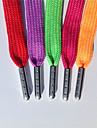 Autres pour Lacets Others Vert / Violet / Rouge / Orange / Fuchsia