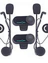 freedconn t-comvb uppdaterad version 2st ursprungliga bluetooth hjälm intercom inter headset FM-radio