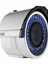 camera reseau de tube Hikvision 2MP 1/3 ICR peut se concentrer IP67 ds-2cd2620fwd-i