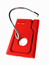 Loupe Multifonctions Randonnees Camping Voyage Exterieur Multi Fonction Urgence Plastique alliage Rouge