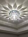 Plafonniers Cristal / LED / Style mini / Ampoule incluse 1 piece