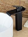 personnalise salle de bains robinet d\'evier fini bronze huile mitigeur