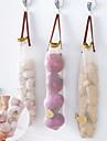 sac alimentaire sac de stockage de stockage reticulaires fournitures de cuisine portable