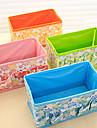 Smyckesförvaring / Smyckesboxar / Skrivbordsorganiserare Tyg med # , Särdrag är Shopping , För Tyg