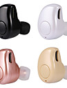 mini-casque bluetooth stereo Bluetooth dans l\'oreille 4.1 casques furtif universel pour iphone samsung