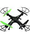 Drone SKRC Q16 4 Canaux 6 Axes 2.4G Quadrirotor RC FPV / Retour Automatique / Vol Rotatif De 360 DegresQuadrirotor RC / Telecommande / 1