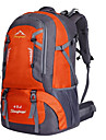 40 L ryggsäck / Backpacker-ryggsäckar / Cykling Ryggsäck Camping / Klättring / Leisure Sports / Resa / Cykling Utomhus / Leisure Sports