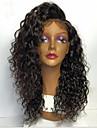 perruque avant de lacet doux perruques avant de cheveux boucles brazilian densite naturelle 150% lache boucles 10 \'\' - 26 \'\' en stock