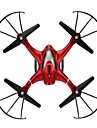 Drone SJRC X300-2C 4 Canaux 6 Axes 2.4G Avec Camera HD 2.0MP Quadri rotor RCRetour Automatique Mode Sans Tete Vol Rotatif De 360 Degres