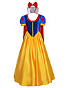 costumes cosplay / robe de princesse costumes blancs Halloween fabriques