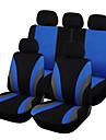 Housse de selle autoyouth classiques de voiture ajustement universel voiture la plus marque couvre 3 couleurs housses de siege  auto