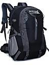 36-55 L Backpacker-ryggsäckar Cykling Ryggsäck Rese Duffelväska ryggsäck Camping Klättring Fritid Sport Resa Cykling LöpningUtomhus