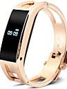 DMDG D8 Smart armband Smart klocka ArmbandLång standby Stegräknare Träningslogg Hälsovård Sport Distansmätning Sömnmätare Hitta min enhet