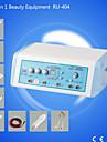 Vitning / Rynkreducering / Fuktgivande / Djup-nivå Renöring / Nagelbandborttagare / Anti-åldrande / Behandling mot påsar, mörka ringar