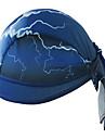 Bonnet/Sous casque/Bandana Chapeau Visiere CyclismeRespirable Sechage rapide Pare-vent Isole Limite les Bacteries Diminue Irritation