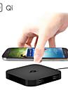 qi-ul fără fir încărcător pad-2 porturi USB de încărcare pentru Samsung htc lg Nexus Nokia