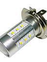 H7 15W 15x2323 SMD 1450lm 6500K lumiere blanche LED pour voiture Phare (DC10 ~ 30V)