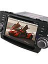 Lecteur DVD de voiture-2 Din-800 x 480-8 pouces