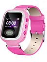 Smart Watch Android iOSEtanche Longue Veille Calories brulees Pedometres Enregistrement de l\'activite Sante Sportif Fonction reveille
