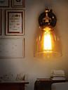 AC 110-130 AC 220-240 60 E26/E27 Rustik Målning Särdrag for Ministil,Stämningsljus Vägglampetter vägg~~POS=TRUNC