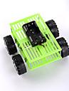 Crab Kingdom® Simple Microcomputer Chip Pour bureau & enseignement 12.4*11.9*57.5
