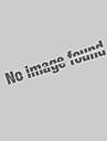 Bărbați Guler Cămașă Polo Sporturi Ieșire Simplu(ă) Activ,Imprimeu Manșon scurt Vară-Albastru Alb Negru Bumbac