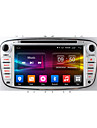 Ownice C500 Android 6.0 HD Screen 1024*600 GPS Navi Radio for Ford Focus Mondeo S-Max 2008 2009 2010 2011 Support 4G Lte