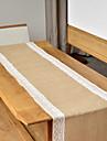Jute Tabelul Center Pieces-Nepersonalizat Fețe de masă decorative Piece / Set