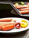 2 st Varmkorv Pennvässare Annat For För köksredskap Annat Plast Kreativ Köksredskap