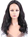 pleine de cheveux humains dentelle perruques 130% perruques densite indien de vague de corps avec des cheveux de bebe pour les femmes
