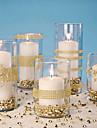 Stras Material Ecologic Decoratiuni nunta-1 buc / Set Primăvară Vară Toamnă Iarnă Nepersonalizat
