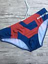 pantaloni scurți bărbați înot elastic / nailon