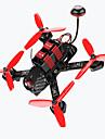 Dronă WALKERA 6CH 3 Axe 5.8G Cameră Quadcopter RC Controla Camera Poziționare GPS Cameră Quadcopter RC Camera Manual Utilizator