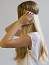 22 100% vrais cheveux humains invisible fil une piece secrete cheveux humains extensions 80 g