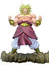 Figures Anime Action Inspire par Dragon Ball Saiyan PVC 25 CM Jouets modele Jouets DIY