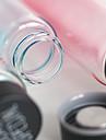 Transparente Sportif Outdoor Articles pour boire, 310 ml Portable Sans BPA Verre Polypropylene jus Eau Bouteilles d\'Eau
