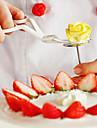 decorare Instrumentul tort pentru Cupcake Other Plastic DIY Calitate superioară Nelipicios
