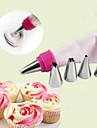 Decorer Outil Pour Gateau Pour Cupcake Bourgeonnant Metal Bricolage