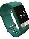 yyr2 brățară smart / ceas inteligent / ritm cardiac impermeabil monitor ceas inteligent brățară pedometru ios potrivesc Andriod app
