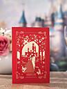 Pliat lateral Invitatii de nunta 50-Felicitări de mulțumire Exemple de Invitații Felicitări pentru Ziua Onomastică Felicitări de Ziua