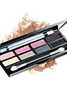 1pcs ombre a paupieres maquillage shimmer matte fashion eyeshadow