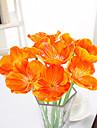 10 ramură Real atingere Others Față de masă flori Flori artificiale