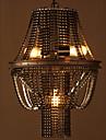 Lumini pandantiv ,  Tradițional/Clasic Rustic/ Cabană Vintage Retro Țara Vopsire Caracteristică for Stil Minimalist designeri Metal